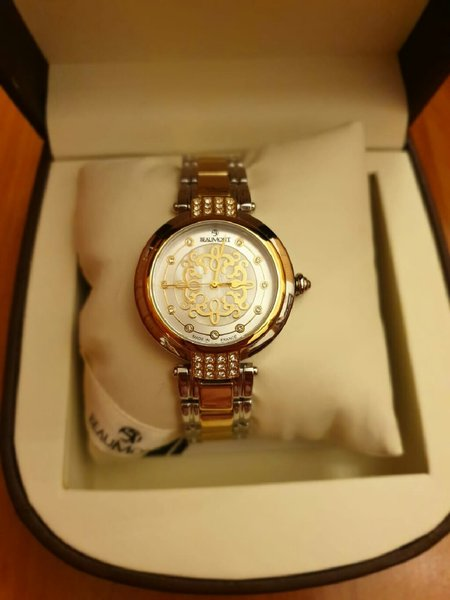 Used EID OFFER Athuntic Beaumont Watch new in Dubai, UAE