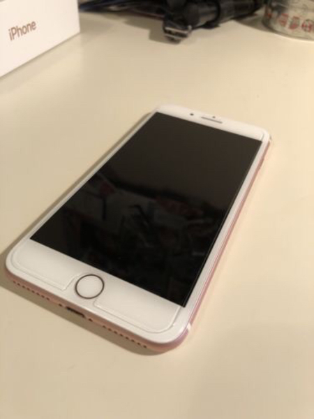 Used Apple iPhone 7+ 128gb  in Dubai, UAE