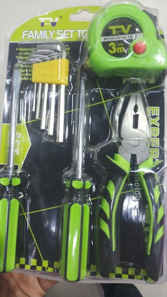 Used Basic Tools Set #Packed 👌👌👌👌 in Dubai, UAE