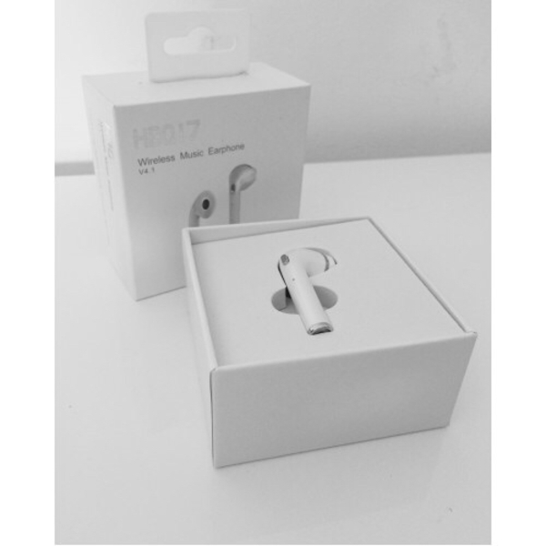 Used HBQ-i7 Earphone in Dubai, UAE