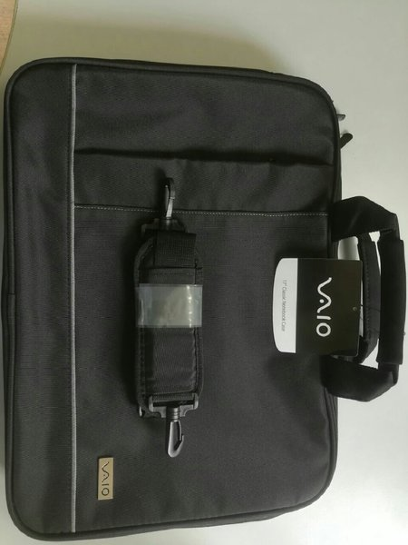 "Used Brand New  Sony Vaio 17"" Laptop Bag in Dubai, UAE"
