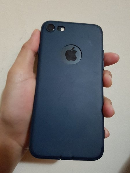 Used Iphone 7 128gb matte black LAST PRICE in Dubai, UAE