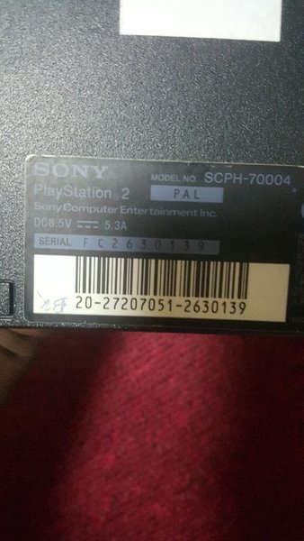 Used Sony PlayStation 2 complete in Dubai, UAE