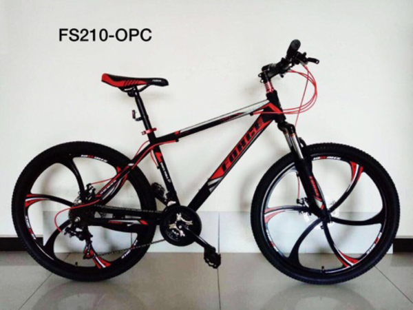 "Used New 26"" Force Alloy Rim Bicycle  in Dubai, UAE"