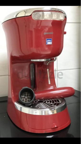 Used Coffee Machine Lavazza Espresso  in Dubai, UAE