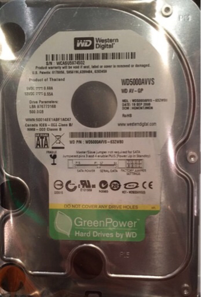 Used bundle offer hdd and notebag in Dubai, UAE