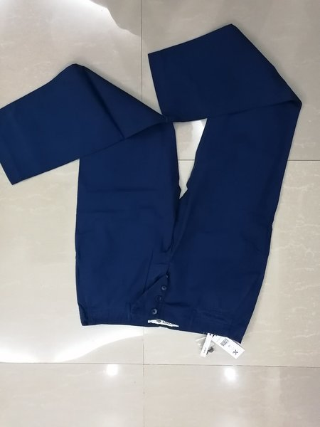 Used LACOSTE 🐊PANTS SIZE 46👖BLUE in Dubai, UAE