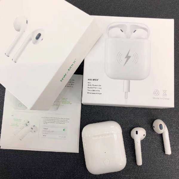 Used Airpods master copy in Dubai, UAE