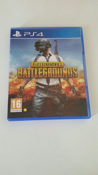 Used Player Unknown's Battlegrounds in Dubai, UAE