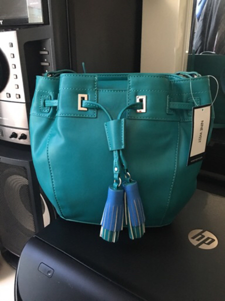 Nine West Authentic Crossbody NEW Bag