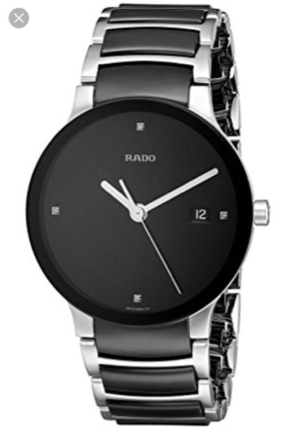 Used Rado centrix jubilee edition watch in Dubai, UAE