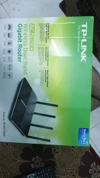 Used TP-LINK AC2600 wireless Dual Band in Dubai, UAE