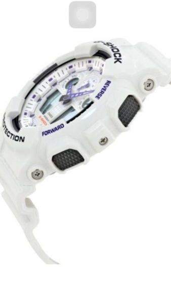 Used Original Gshock still with box -NEW in Dubai, UAE