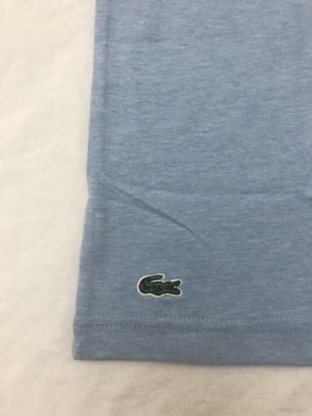 Used 2BS0138 Lacoste Men's Shirt in Dubai, UAE