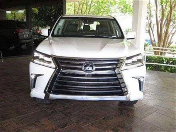 Used Lexus  in Dubai, UAE