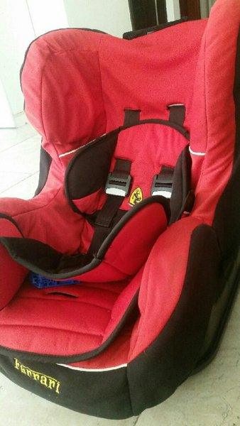 Used Baby seat for Cars in Dubai, UAE