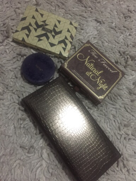 Used Too Faced Tarte Sephora collection in Dubai, UAE