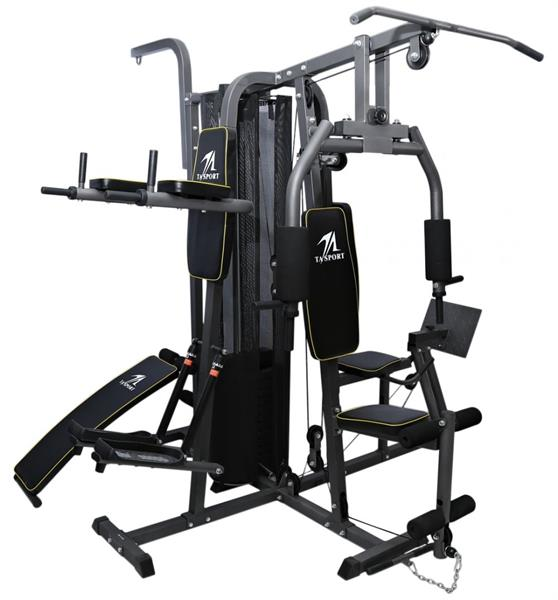 Used HOME GYM W/OUT BOXING BAG in Dubai, UAE