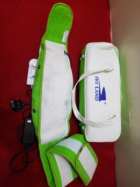 Used Vibro slimming belt in Dubai, UAE