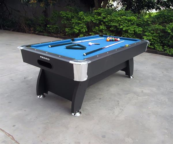Used ‏‏Sale!!  7FT, 8FT, 9FT FERRO MILANO BILLIARDS TABLE .. High Quality in Dubai, UAE