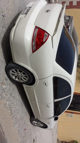 Used nissan 2008 for info pls call 0544670444 in Dubai, UAE