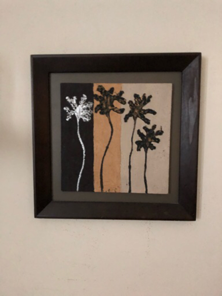 Used 2 Picture frames in Dubai, UAE