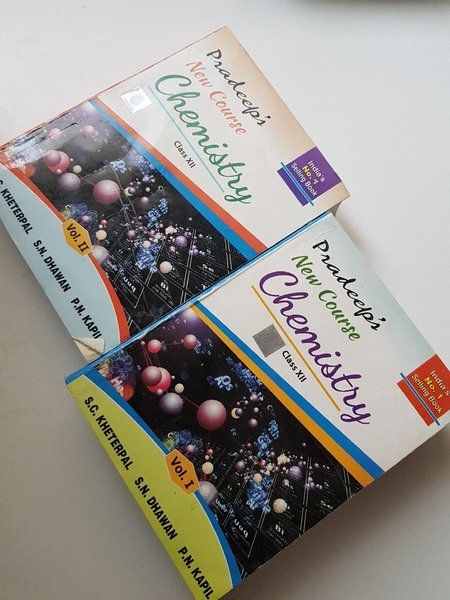 Used Chemistry CBSE Guide in Dubai, UAE