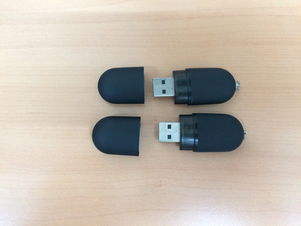Used 2 Flush Drive USB. 2+2 Gb. New in Dubai, UAE