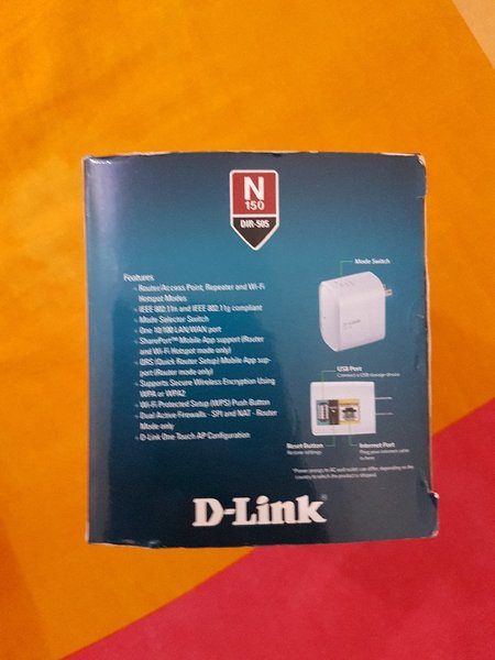 Used Delink Mobile Companion in Dubai, UAE