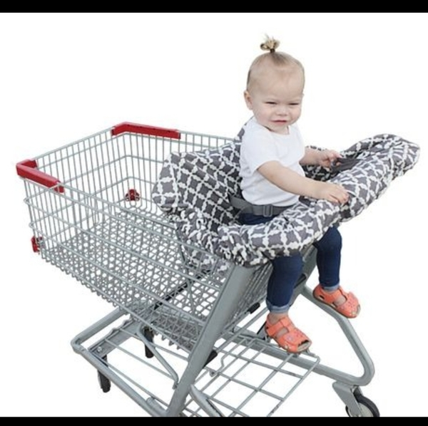 Used Grocery Cart Cover for Baby in Dubai, UAE
