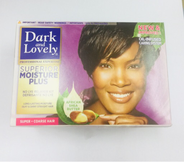 Used DARK AND LOVELY NEW AND IMPROVED in Dubai, UAE