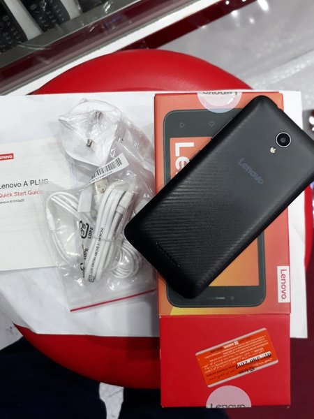 Used Lenovo A plus original dual sim in Dubai, UAE
