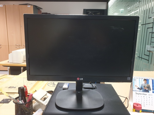 Used LG Monitor in Dubai, UAE