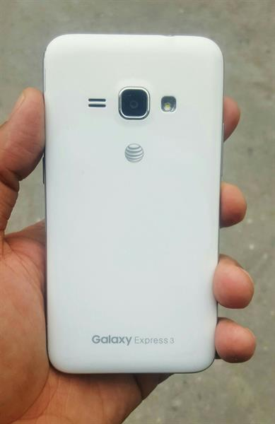 Used Samsung J120 4g Lte Very Good Condition With Charger in Dubai, UAE