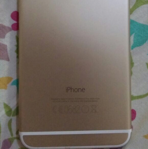 Iphone 6 Plus 64 GB Gold In Awsome Condition