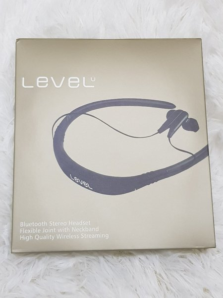 Used Level u new☆ in Dubai, UAE
