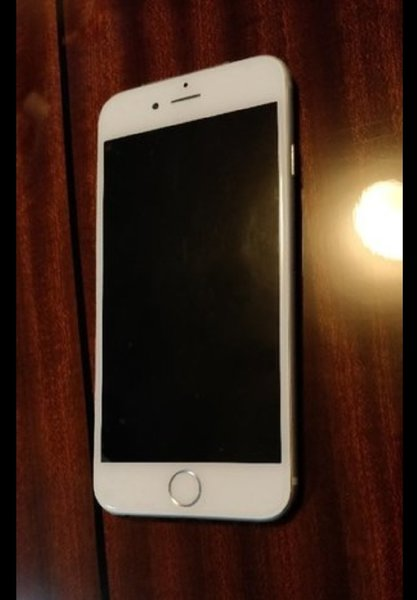 Used iPhone 6 with Facetime & New Screen in Dubai, UAE