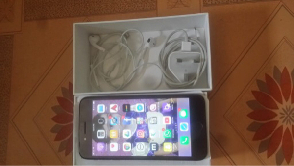 Used Apple i phone 7 plus 128 GB in Dubai, UAE