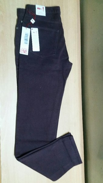 Used Pants-LACOSTE Live-pench-T size-33 in Dubai, UAE