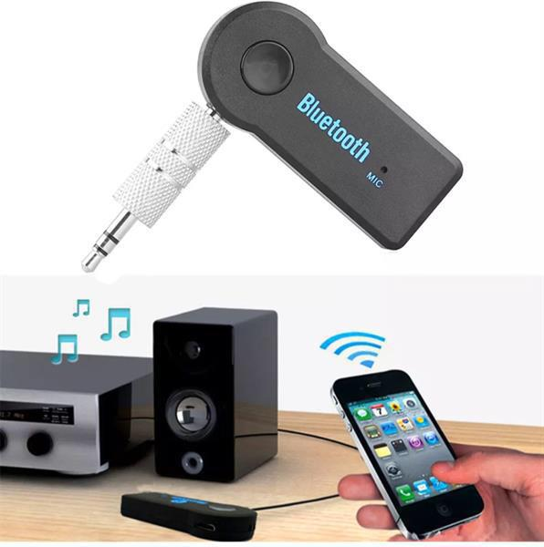 Used Wireless Bluetooth (replacement of Aux cable) in Dubai, UAE