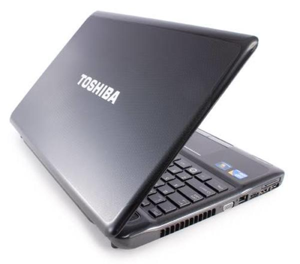 Used TOSHIBA SATELLITE CORE i5 in Dubai, UAE