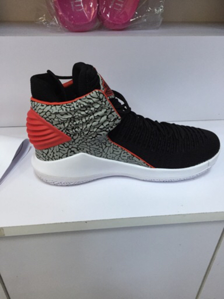 Used Air Jordan shoes in Dubai, UAE