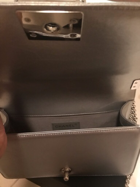 Used Authentic chanel bag (limited edition) in Dubai, UAE
