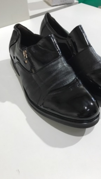 Used Formal shoes / حذاء رسمي رجالي in Dubai, UAE