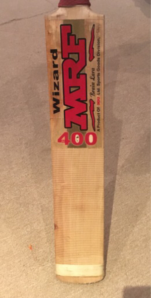 Used MRF cricket bat  in Dubai, UAE
