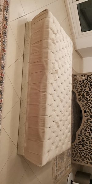 Used Ottoman large in Dubai, UAE