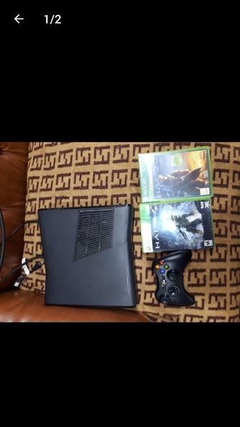 Used Xbox 360 in Dubai, UAE
