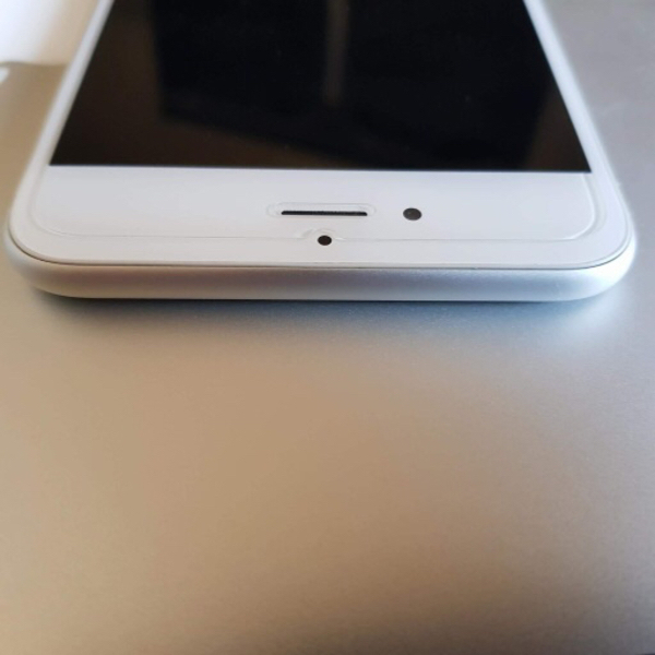 Used Apple iPhone 6 Plus 64 Gb with face tim in Dubai, UAE