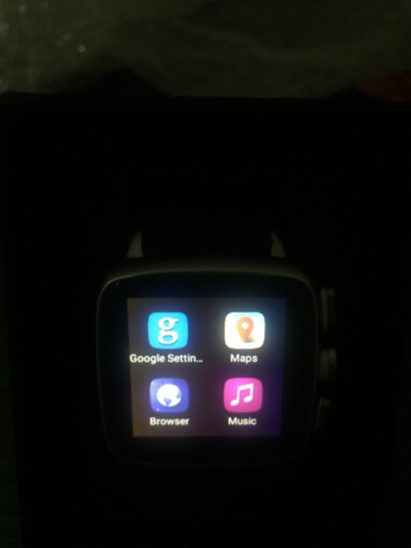 Used Original smartphone watch  in Dubai, UAE