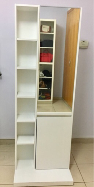 Used Full bedroom furnitures from IKEA in Dubai, UAE
